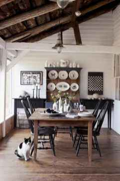 15 Beautiful Farmhouse Dining Room Table Design Ideas