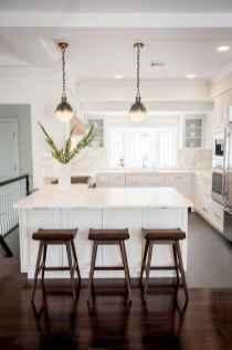 15 White Kitchen Cabinet Design Ideas