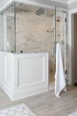 16 Modern Farmhouse Master Bathroom Remodel Ideas