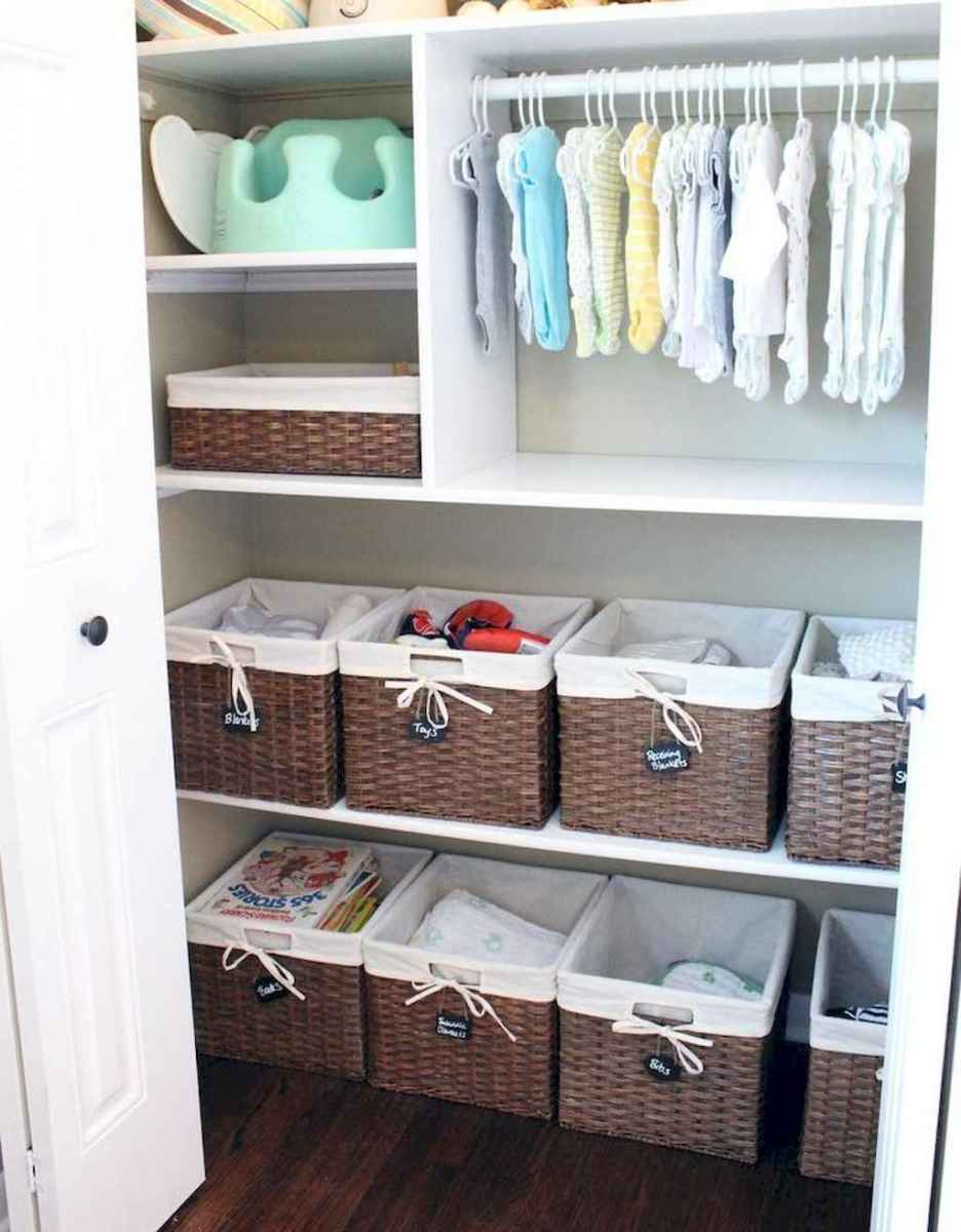 17 Clever Kids Bedroom Organization and Tips Ideas
