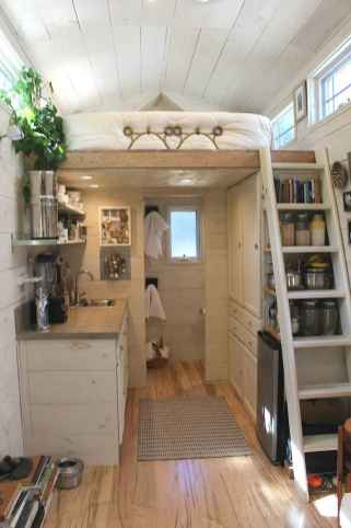 17 Clever Loft Stair Design for Tiny House Ideas