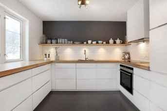 18 White Kitchen Cabinet Design Ideas