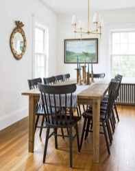20 Beautiful Farmhouse Dining Room Table Design Ideas