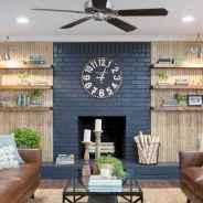 20 Cozy Modern Farmhouse Living Room Decor Ideas