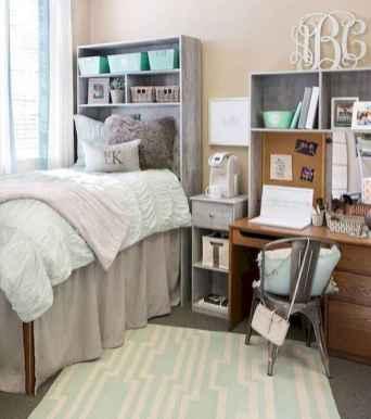 20 Genius Dorm Room Organization Ideas