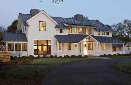 21 Awesome Modern Farmhouse Exterior Design Ideas