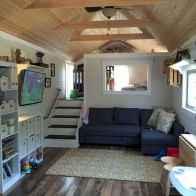 22 Space Saving Tiny House Storage Organization and Tips Ideas
