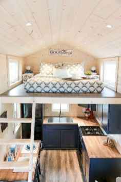 24 Cool Tiny House Interior Design Ideas
