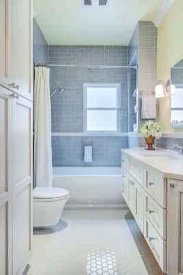 24 Modern Farmhouse Master Bathroom Remodel Ideas