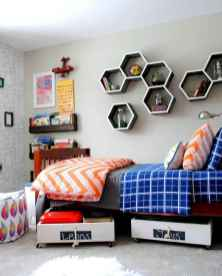 25 Clever Kids Bedroom Organization and Tips Ideas