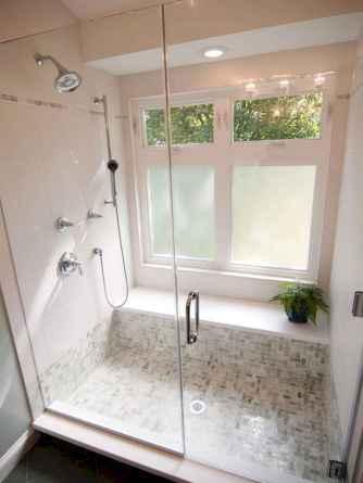 25 Cool Bathroom Shower Tile Remodel Design Ideas