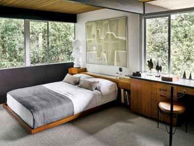 25 Mid Century Modern Bedroom Design Ideas