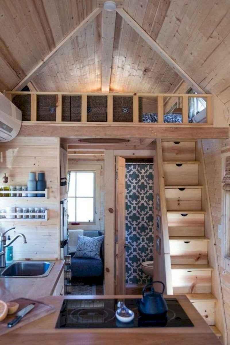 25 Space Saving Tiny House Storage Organization and Tips Ideas