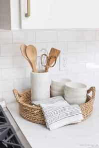 26 White Kitchen Cabinet Design Ideas
