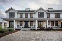 27 Awesome Modern Farmhouse Exterior Design Ideas