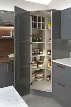27 Brilliant Kitchen Cabinet Organization and Tips Ideas