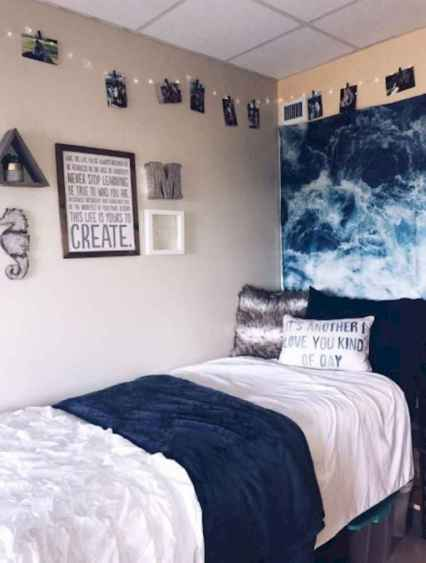 27 Cute Dorm Room Decorating Ideas on A Budget