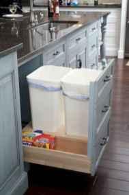 28 Brilliant Kitchen Cabinet Organization and Tips Ideas
