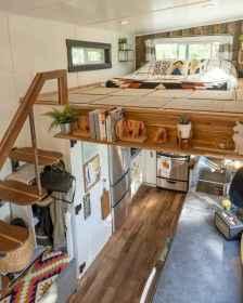 28 Cool Tiny House Interior Design Ideas