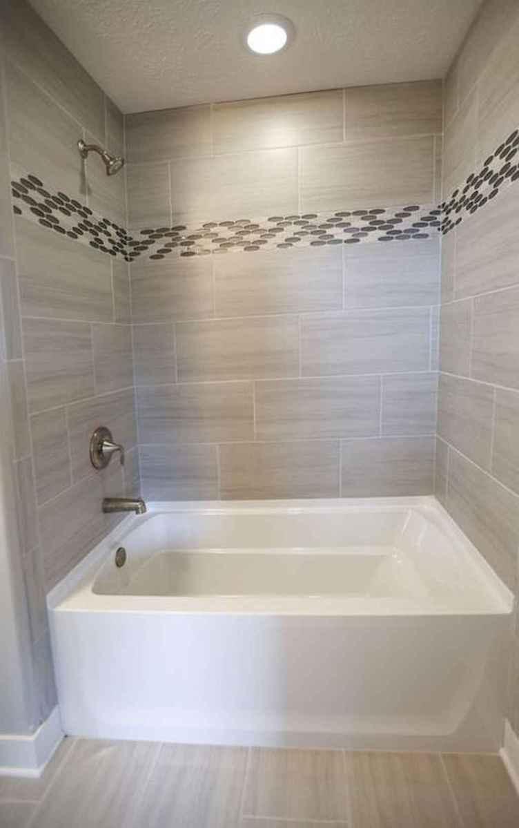 28 Modern Farmhouse Master Bathroom Remodel Ideas
