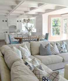 29 Beautiful Coastal Living Room Decor Ideas