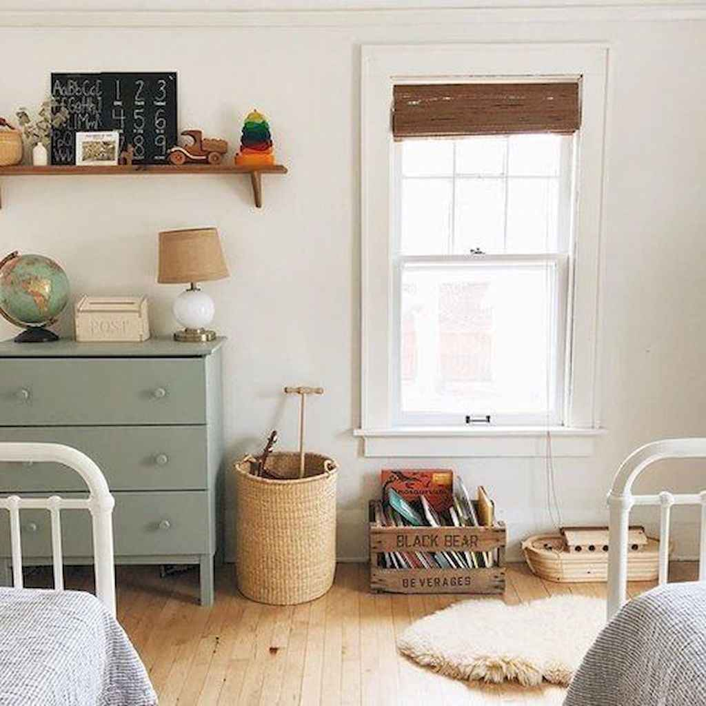 29 Clever Kids Bedroom Organization and Tips Ideas