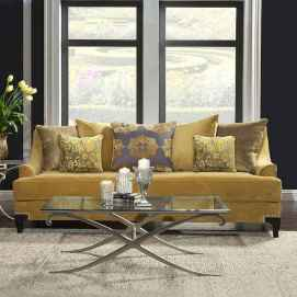 30 Beautiful Yellow Sofa for Living Room Decor Ideas