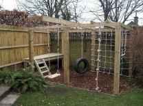 31 Exciting Small Backyard Playground Kids Design Ideas