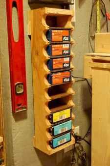 32 Clever Garage Organization Ideas