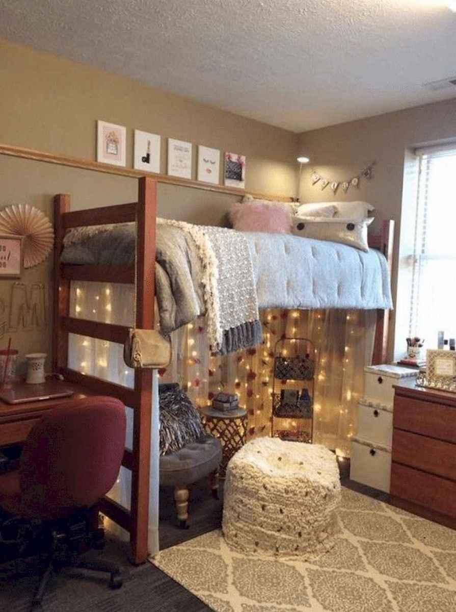 32 Cute Dorm Room Decorating Ideas on A Budget