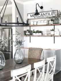33 Beautiful Farmhouse Dining Room Table Design Ideas