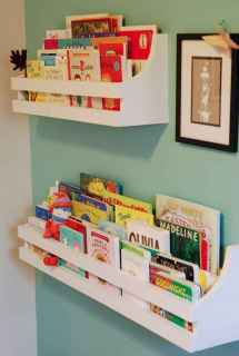 33 Clever Kids Bedroom Organization and Tips Ideas