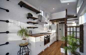 33 Space Saving Tiny House Storage Organization and Tips Ideas