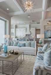 34 Beautiful Coastal Living Room Decor Ideas