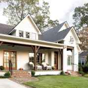 36 Awesome Modern Farmhouse Exterior Design Ideas