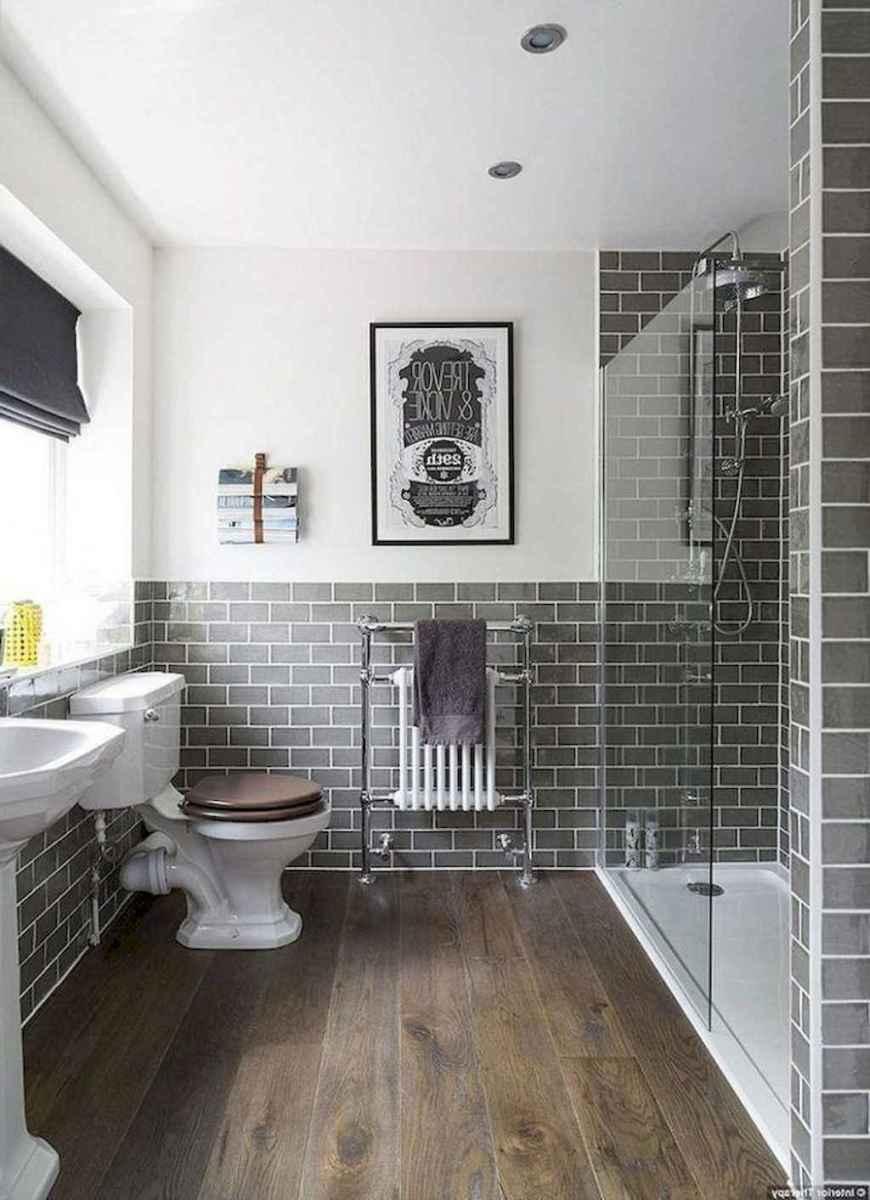 36 Modern Farmhouse Master Bathroom Remodel Ideas