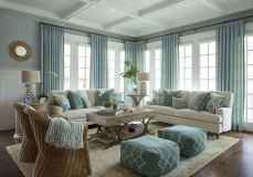 38 Beautiful Coastal Living Room Decor Ideas