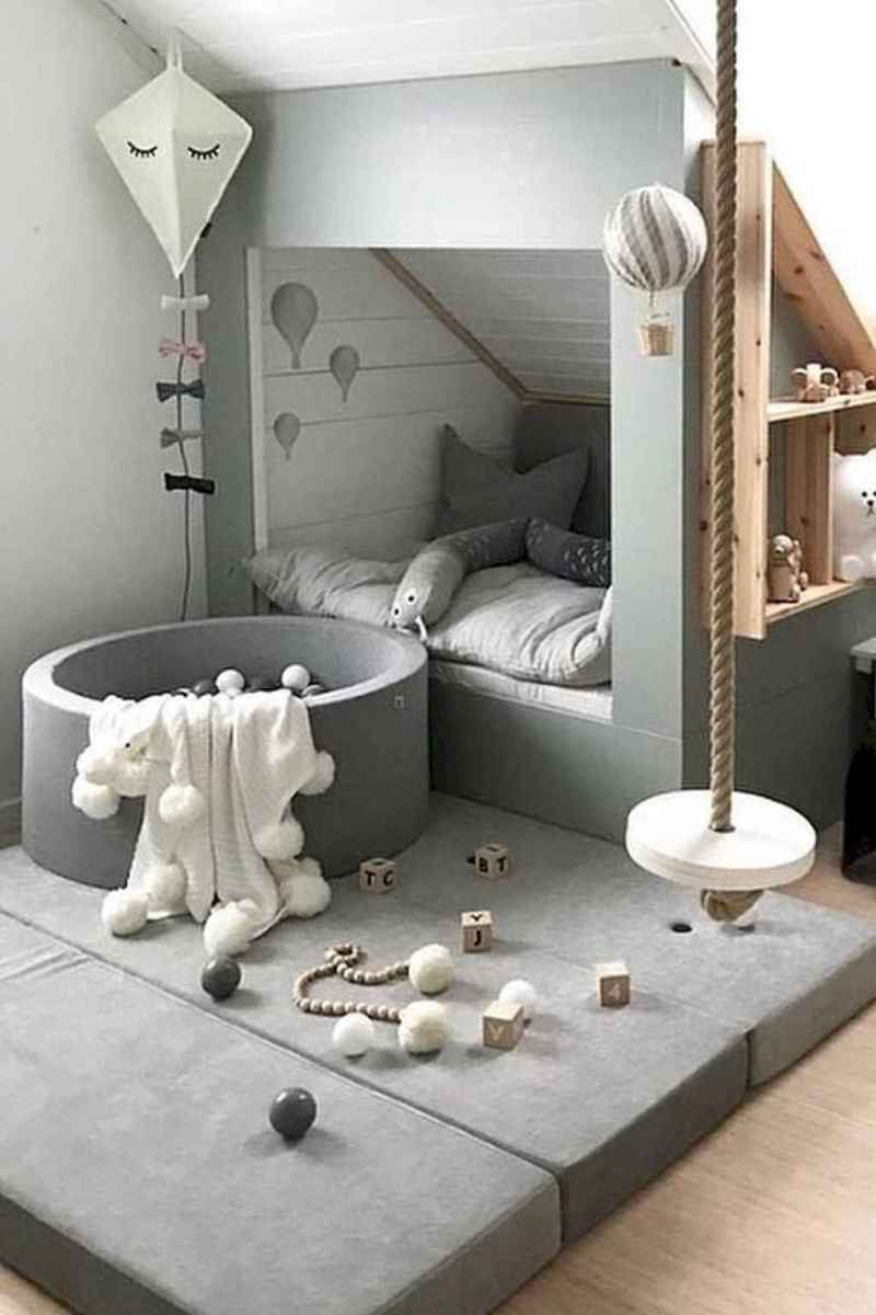 39 Amazing Kids Bedroom Design Ideas