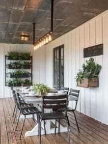 39 Beautiful Farmhouse Dining Room Table Design Ideas