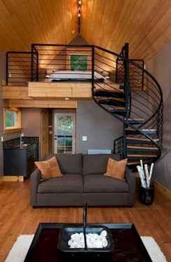 39 Cool Tiny House Interior Design Ideas