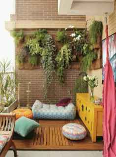 39 Cozy Apartment Balcony Decorating Ideas