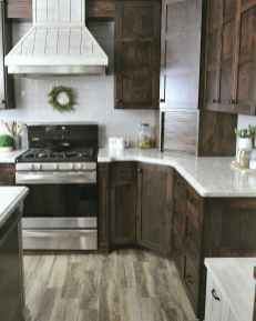 40 Brilliant Kitchen Cabinet Organization and Tips Ideas