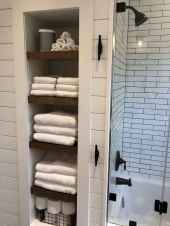 40 Smart Small Bathroom Storage Organization and Tips Ideas