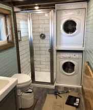 41 Genius Tiny House Bathroom Shower Design Ideas