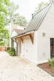 43 Awesome Modern Farmhouse Exterior Design Ideas