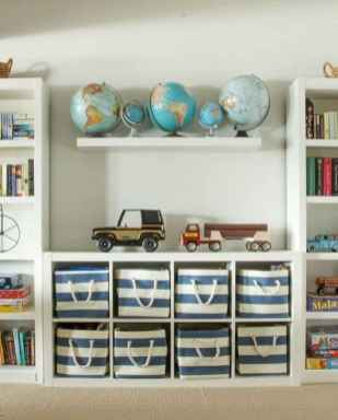 43 Clever Kids Bedroom Organization and Tips Ideas