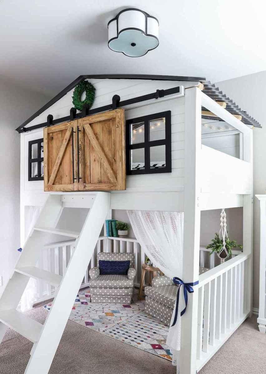 44 Amazing Kids Bedroom Design Ideas