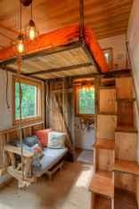 44 Cool Tiny House Interior Design Ideas