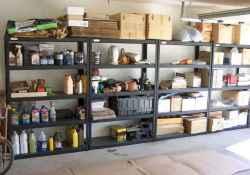 45 Clever Garage Organization Ideas