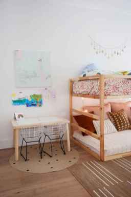45 Clever Kids Bedroom Organization and Tips Ideas